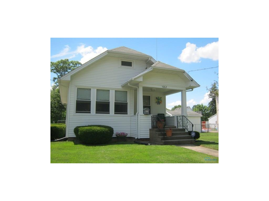 1662 Bond Street, Toledo, OH 43605