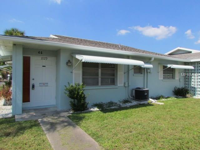 1029 BEACH MANOR CIRCLE 46, VENICE, FL 34285