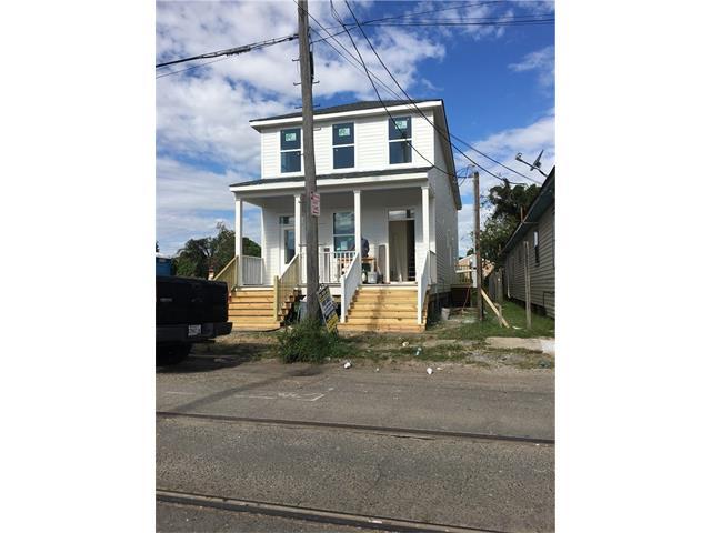 1826 EAGLE Street, New Orleans, LA 70118