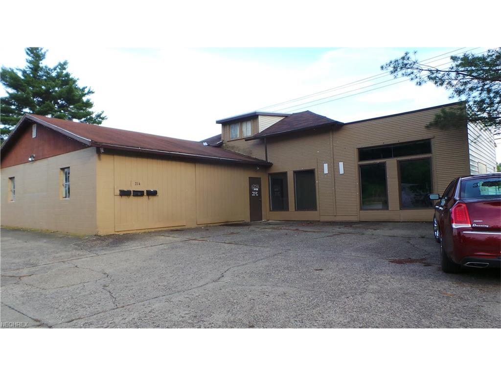 214 W Main St C, New Concord, OH 43762