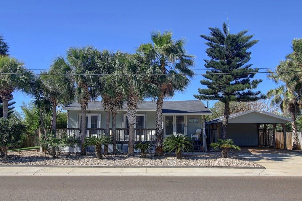 604 E Cotter Ave, Port Aransas, TX 78373