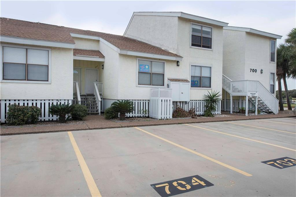 2292 N Fulton Beach #703, Rockport, TX 78382