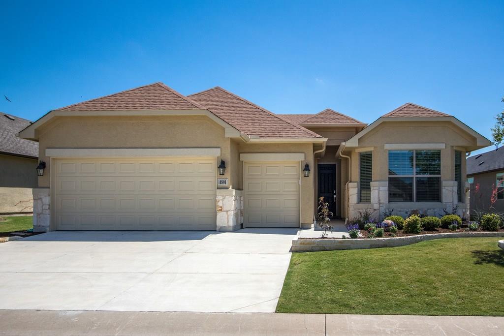 11801 Southerland Drive, Denton, TX 76207