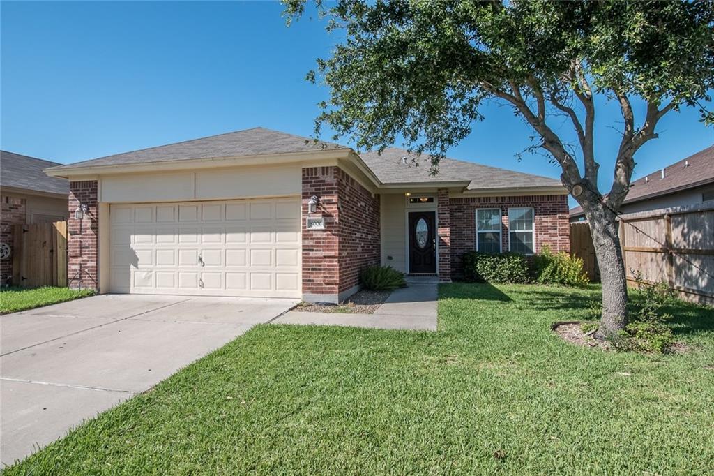 8006 CALGARY Dr, Corpus Christi, TX 78414