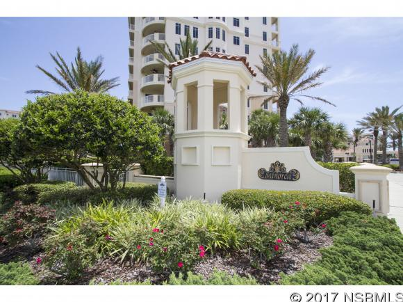 257 MINORCA BEACH WAY 206, New Smyrna Beach, FL 32169