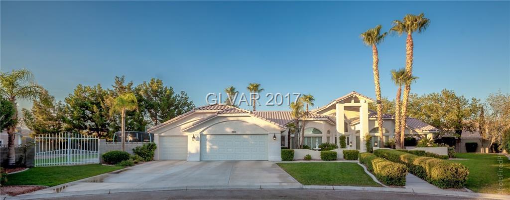 3930 QUADREL Street, Las Vegas, NV 89129