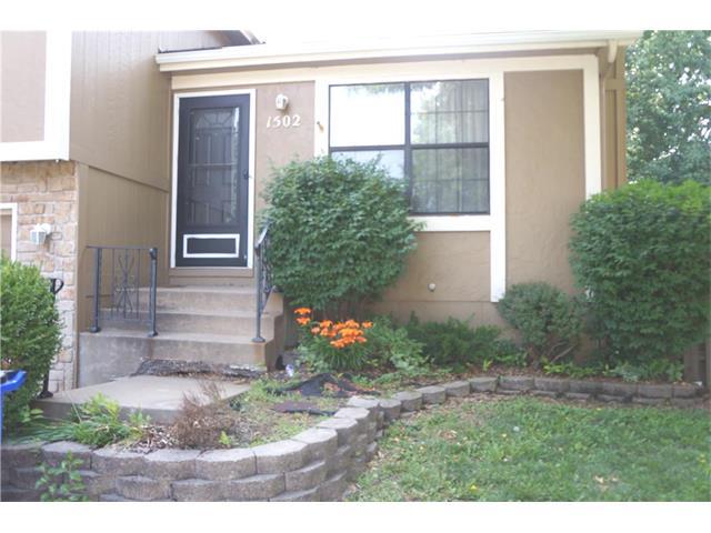 1502 E 123rd Terrace, Olathe, KS 66061