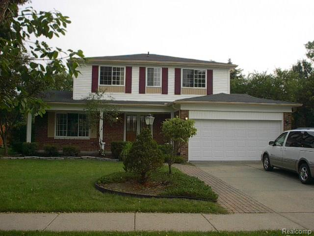 1354 TREVINO Drive, Troy, MI 48085