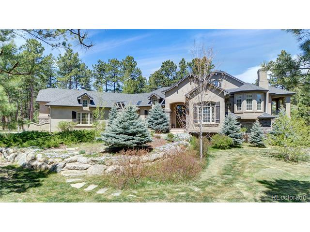 18550 Archers Drive, Monument, CO 80132