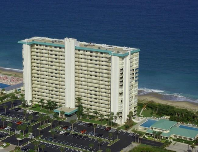 9900 S Ocean Drive 1305, Jensen Beach, FL 34957
