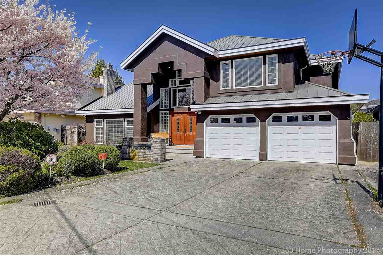 3851 TINMORE PLACE, Richmond, BC V7C 1R1