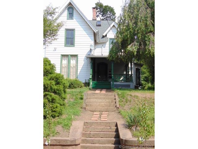 577 Quinnipiac Ave, New Haven, CT 06513