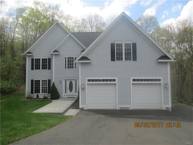 22 Tollgate Road, Bethany, CT 06524