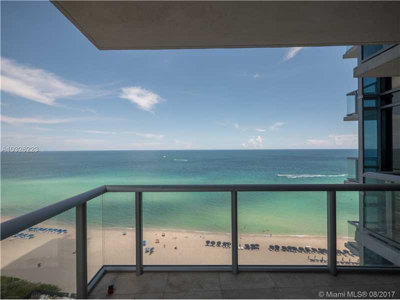 17121 COLLINS AVE. 1608, Sunny Isles Beach, FL 33160