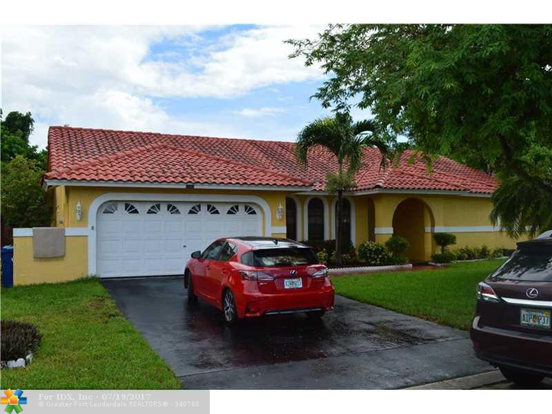 8961 NW 45th Ct, Coral Springs, FL 33065