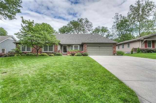 6315 Beverly Drive, Mission, KS 66202