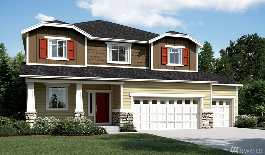9350 Cedarbough Ct NE, Lacey, WA 98516