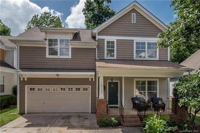 10733 Tradition View Drive, Charlotte, NC 28269