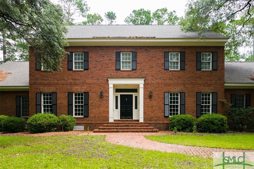 3 Causton Place, Savannah, GA 31411