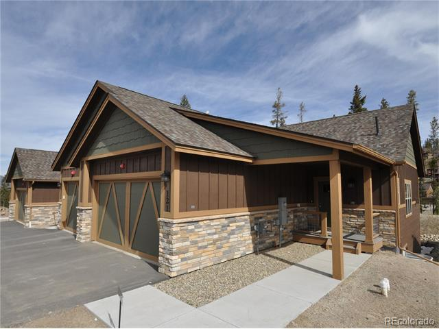 121 Lookout Point, Fraser, CO 80442