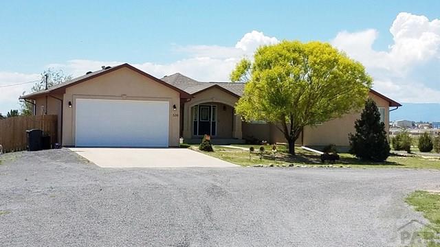 506 E Abeyta Dr, Pueblo West, CO 81007