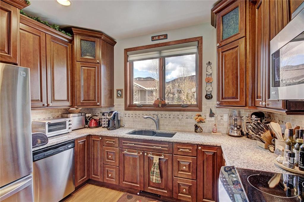 1514 Point DRIVE B, FRISCO, CO 80443