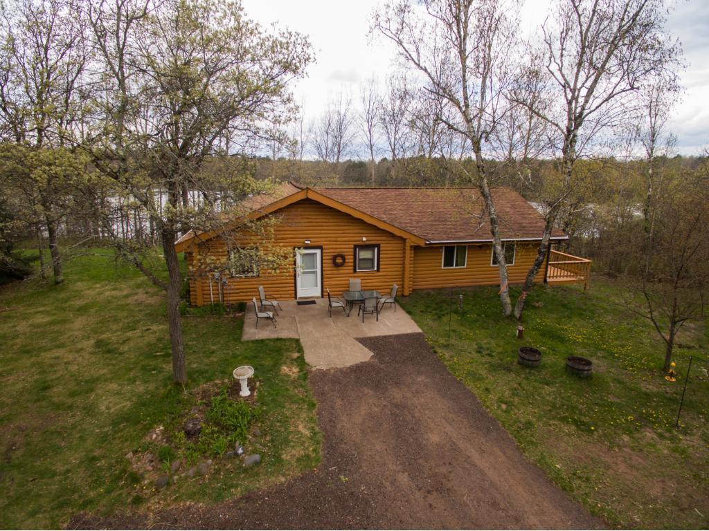 2145 Beaver Trail, Barnes, WI 54873