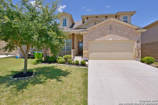 7923 WILLIAM GRV, San Antonio, TX 78254