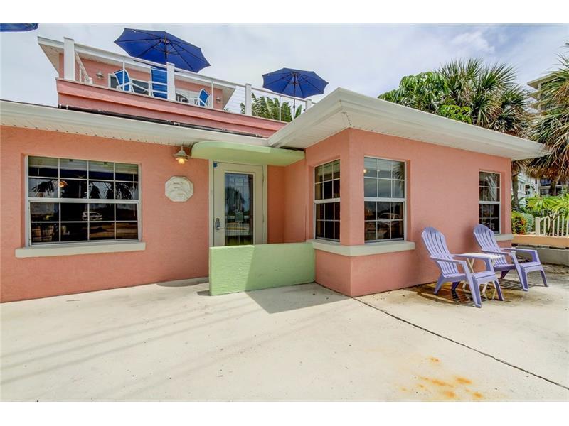7799 W GULF BOULEVARD, TREASURE ISLAND, FL 33706