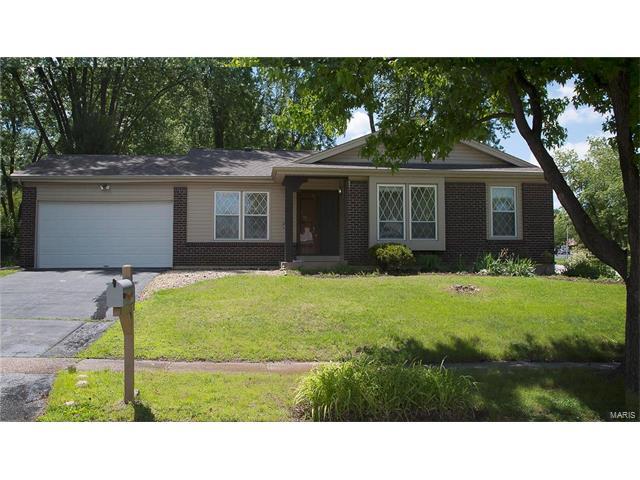 11801 Featherwood, St Louis, MO 63146
