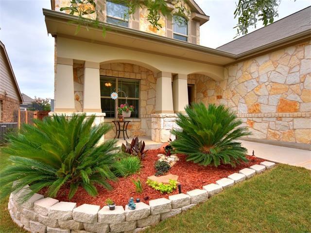 220 Drystone Trl, Liberty Hill, TX 78642