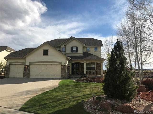 4660 W 107th Drive, Westminster, CO 80031