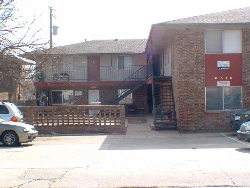 3512 NW 51st Street 38, Oklahoma City, OK 73112