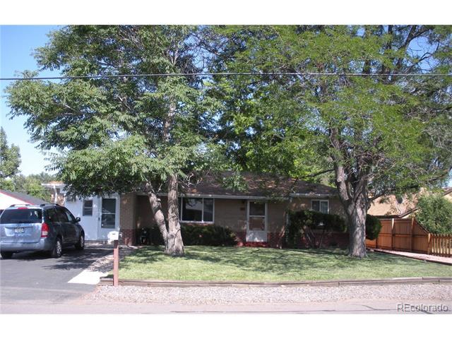 40 Newland Street, Lakewood, CO 80226