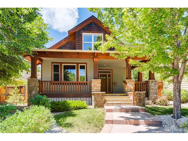 2919 6th Street, Boulder, CO 80304