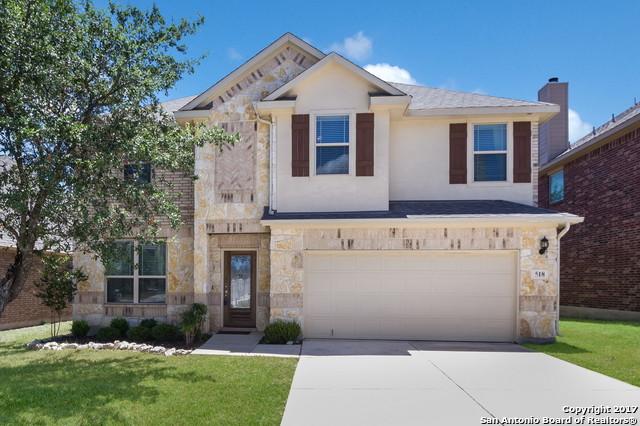 518 BLUE SPGS, San Antonio, TX 78260