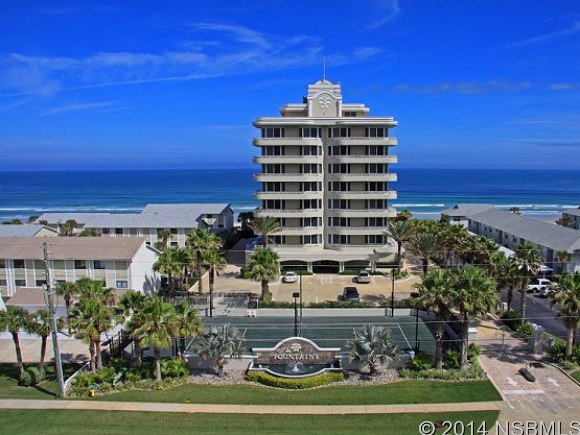 4207 Atlantic Ave 4N, New Smyrna Beach, FL 32169