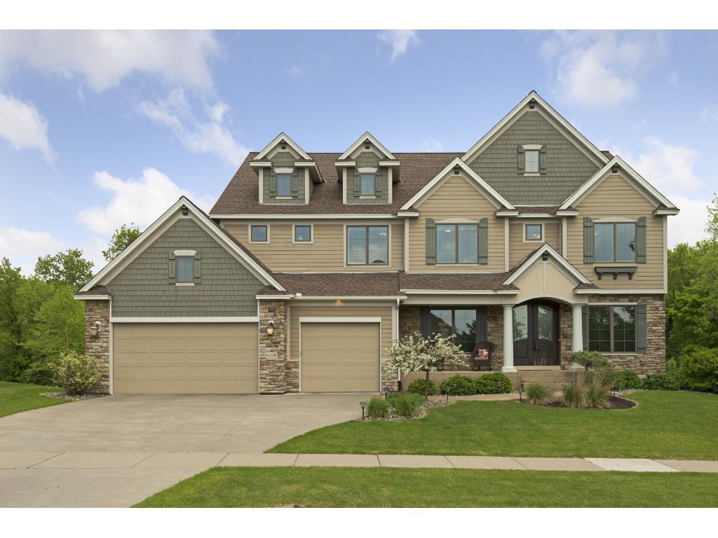 6328 Fountain Lane N, Maple Grove, MN 55311
