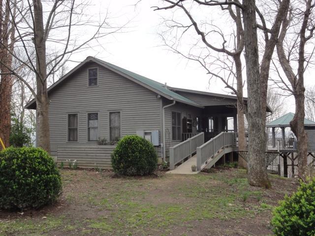 140 Eagle Peak Lane, Granville, TN 38564