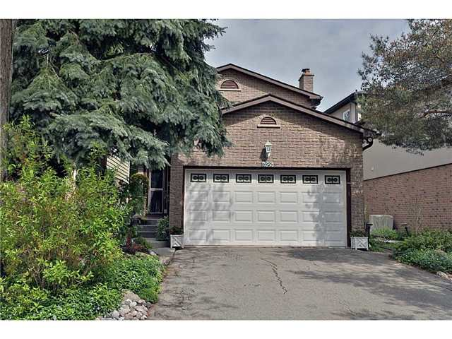 6925 Cordingley Cres, Mississauga, ON L5N 4Y9