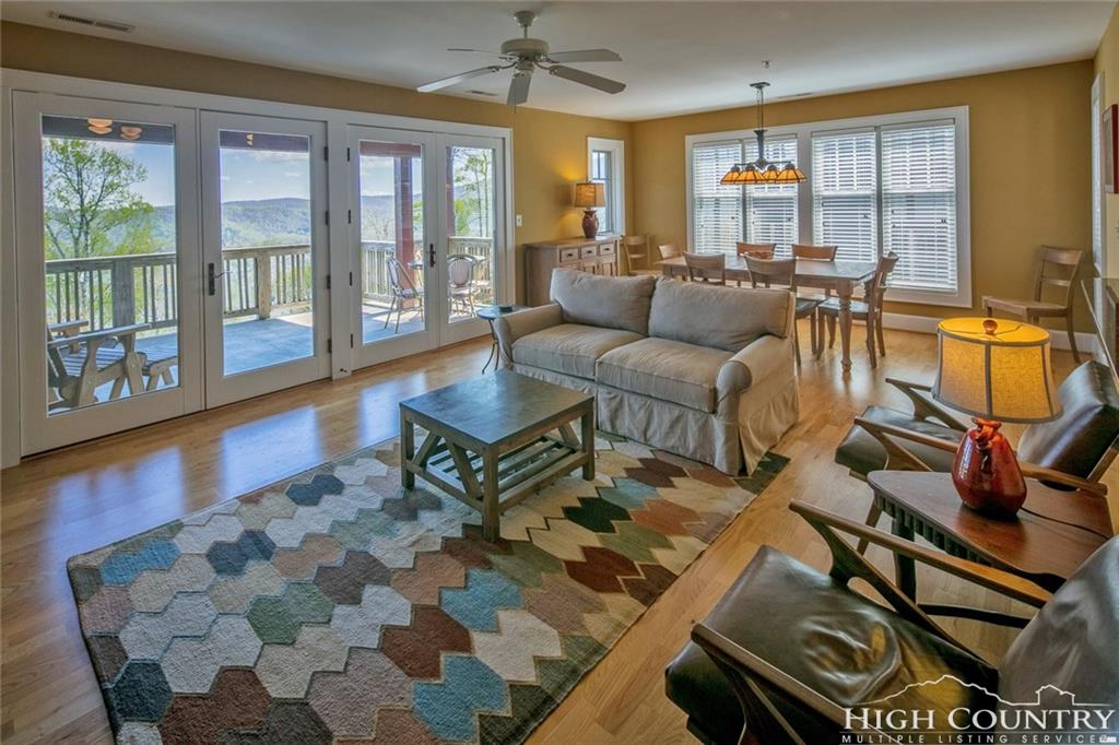 397 Indian Paintbrush Drive RP-4, Banner Elk, NC 28604