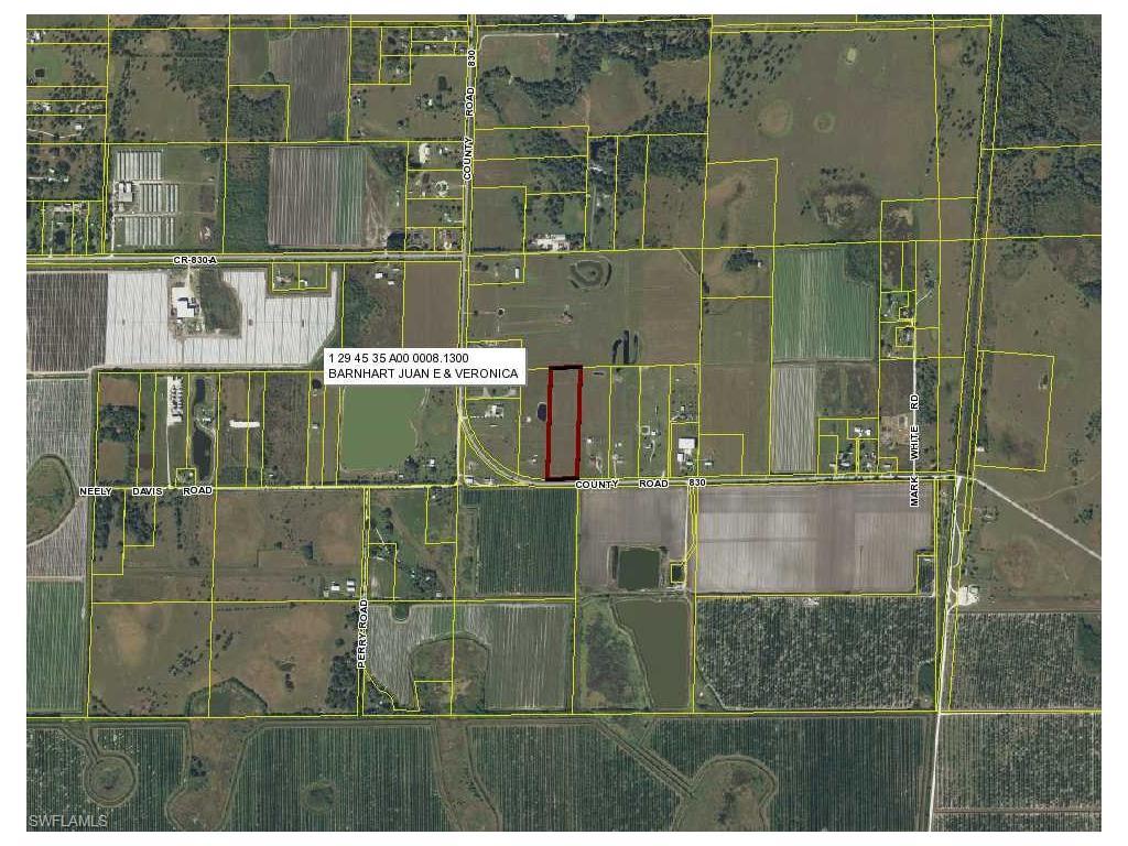3390 County Road 830, FELDA, FL 33930