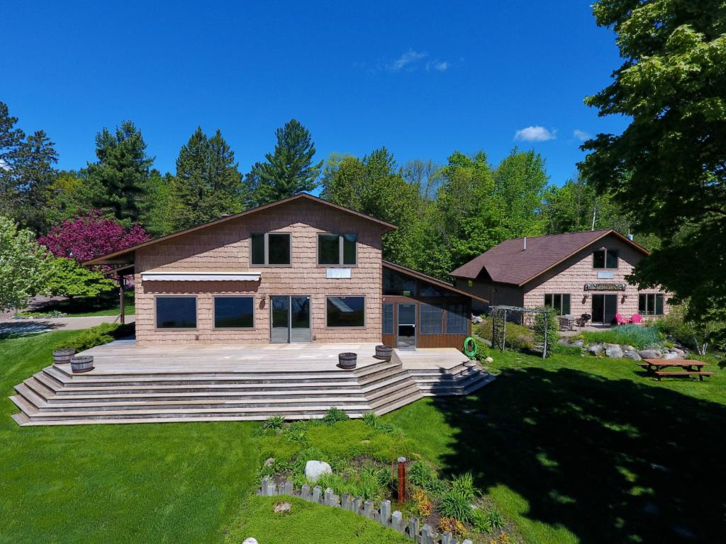 6890 S Fitch Avenue, Lake Nebagamon, WI 54849