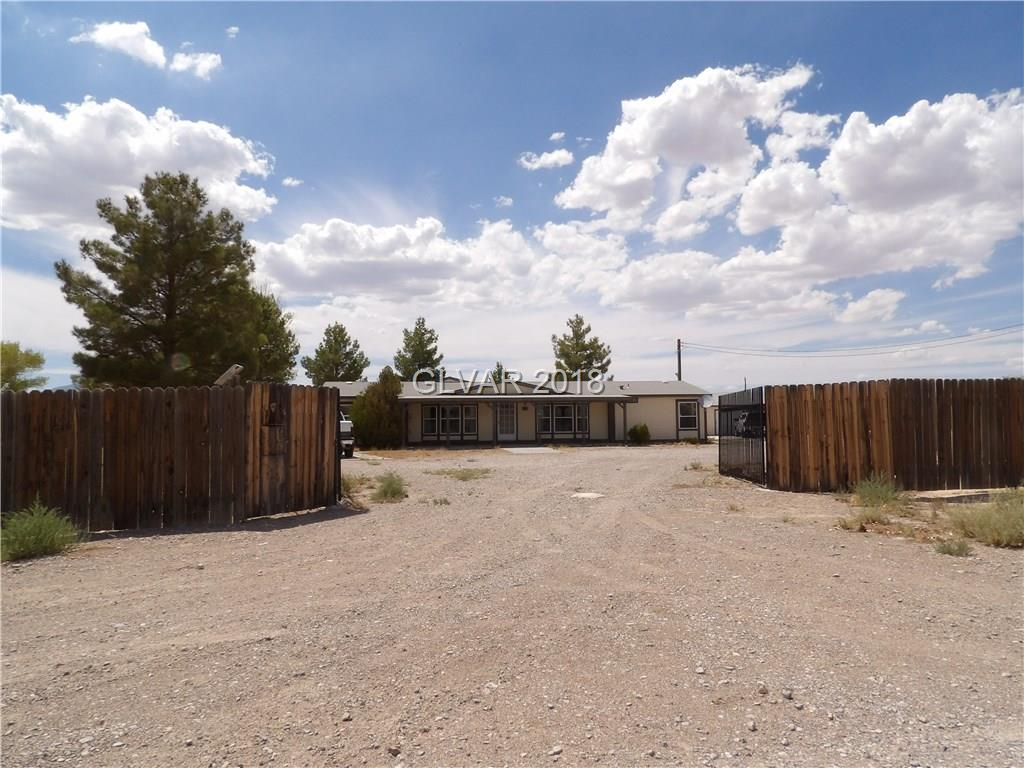 117 N MOHICAN Street, Sandy Valley, NV 89019