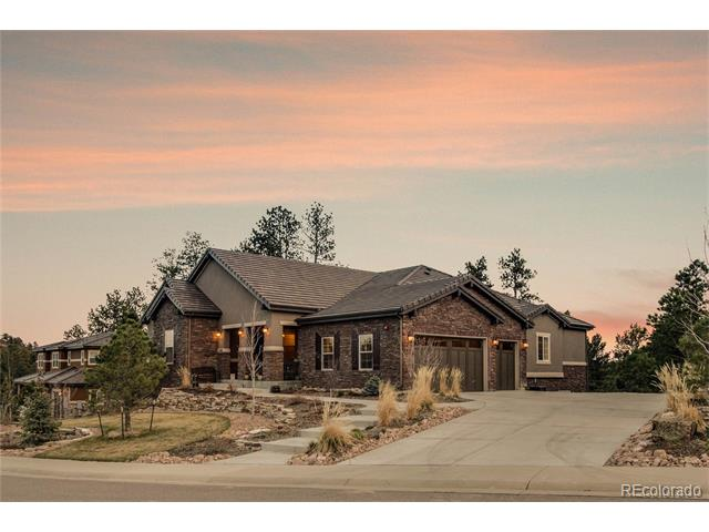 1558 Knotty Pine Way, Castle Rock, CO 80108