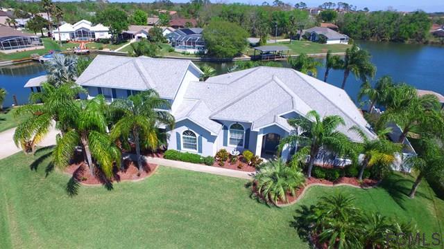 34 Claridge Ct N, Palm Coast, FL 32137
