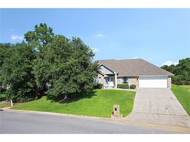 169.5 PEBBLE BEACH Drive, Slidell, LA 70458