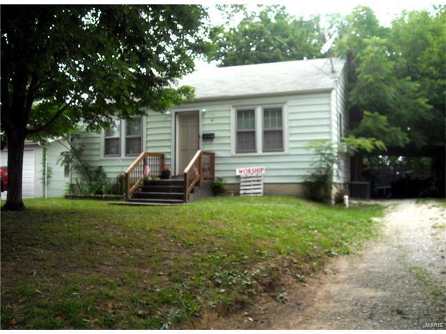 645 N Main Street, St Clair, MO 63077