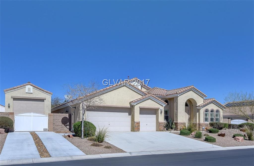 6456 BLUFF DWELLERS Avenue, Las Vegas, NV 89131