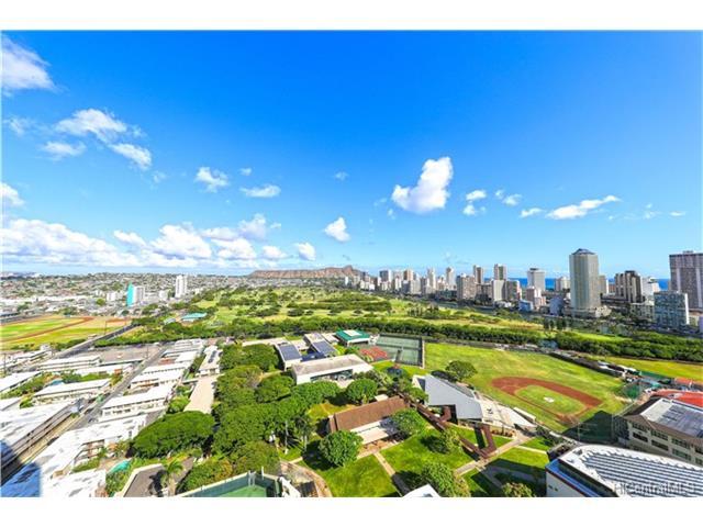 583 Kamoku Street 2805, Honolulu, HI 96826